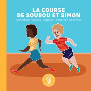 La Course Cover