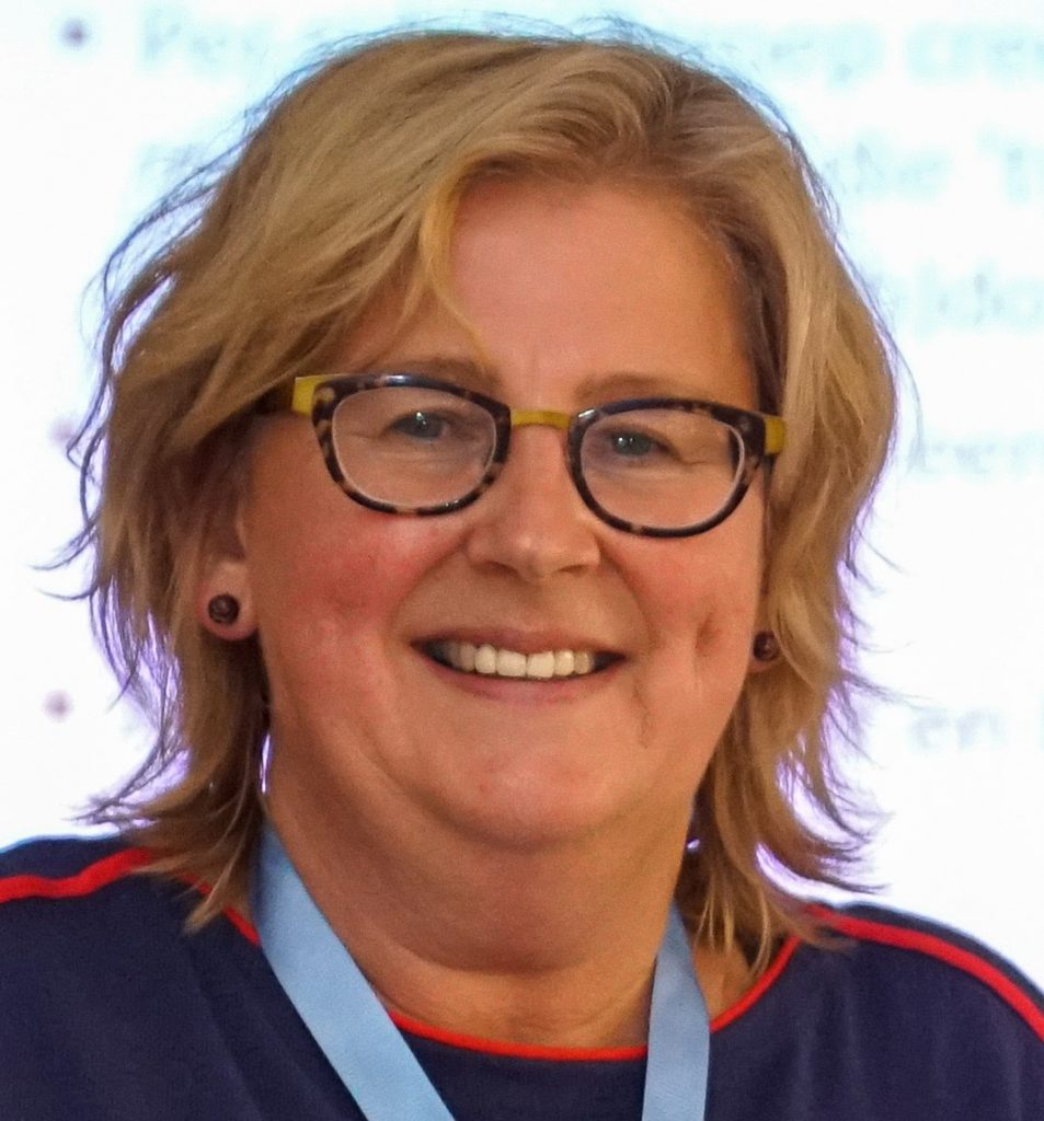 Ingrid Tiggelovend