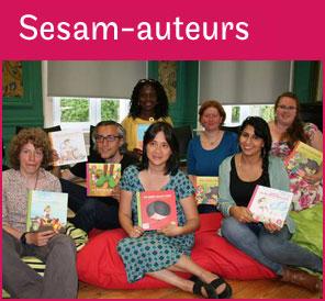 Sesam auteurs